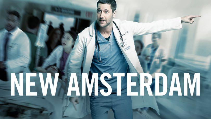 New Amsterdam Netflix