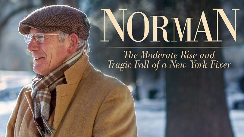 Norman Netflix