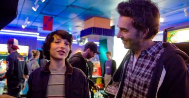 Shawn Levy Stranger Things