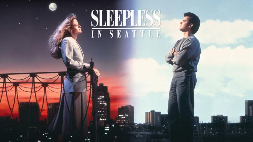 Sleepless in Seattle Netflix