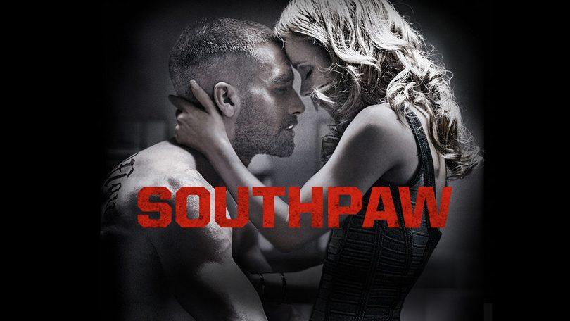 Southpaw Netflix