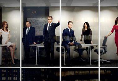 Suits seizoen 7