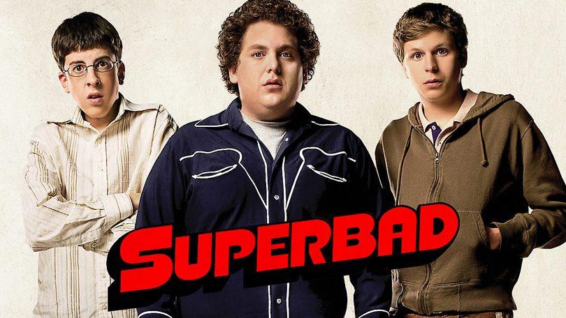 Superbad Netflix