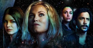The 100 seizoen 6 Netflix