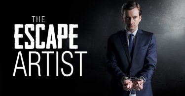 The Escape Artist Netflix