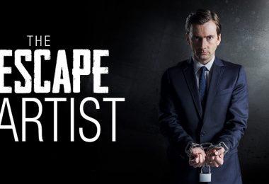 The Escape Artist Netflix