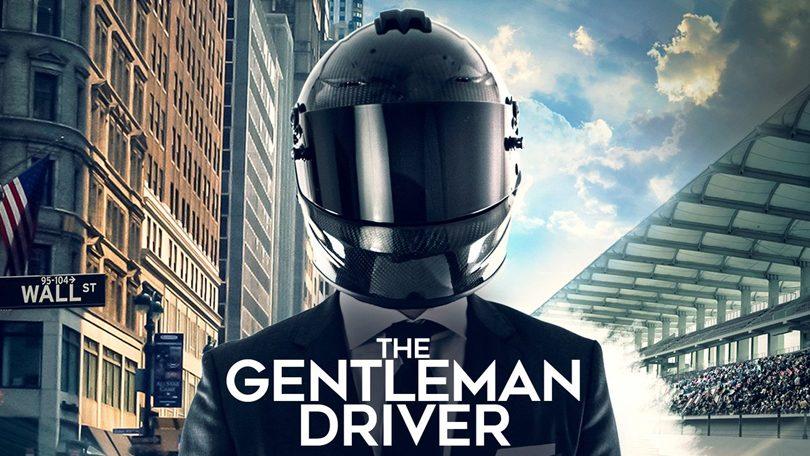 The Gentleman Driver Netflix