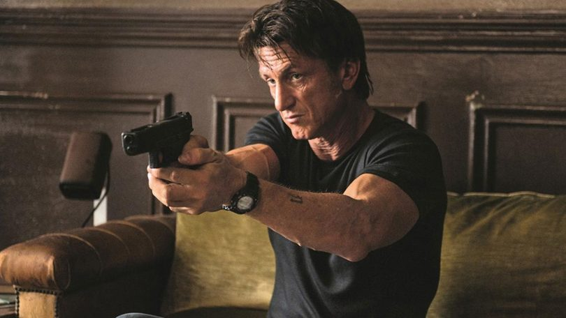 The Gunman Netflix