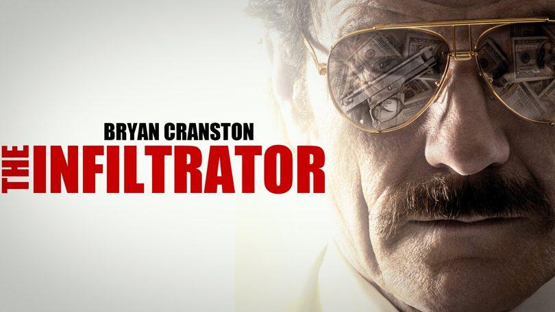The Infiltrator Netflix
