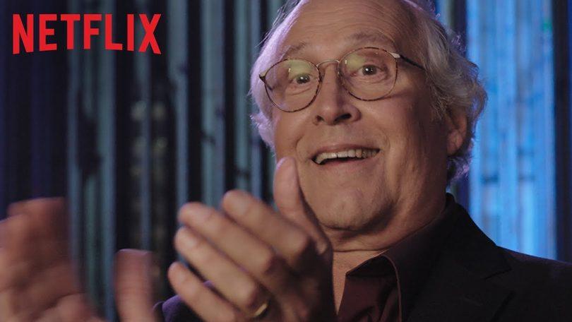 The Last Laugh Netflix