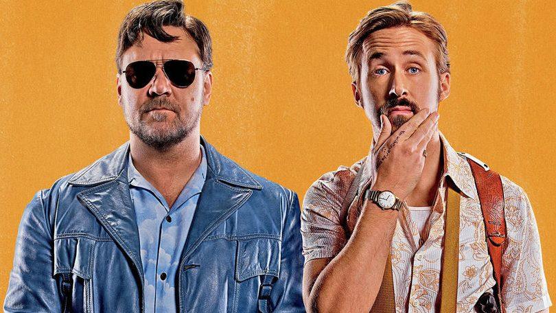 The Nice Guys Netflix