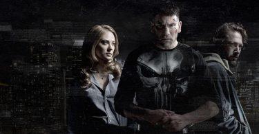 The Punisher seizoen 2 Netflix