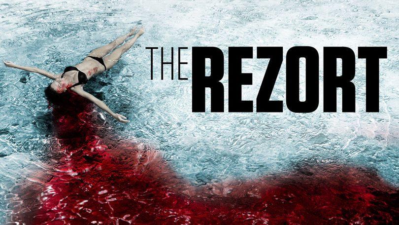 The Rezort Netflix