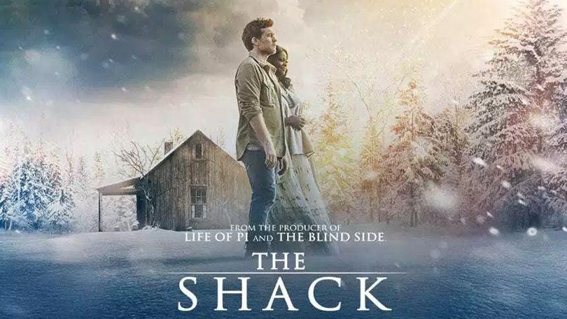 The Shack Netflix