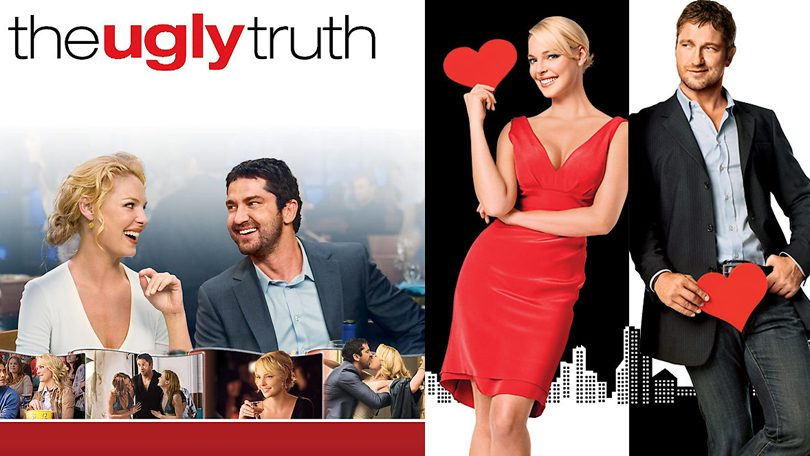 The Ugly Truth Netflix