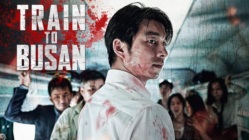 Train to Busan Netflix