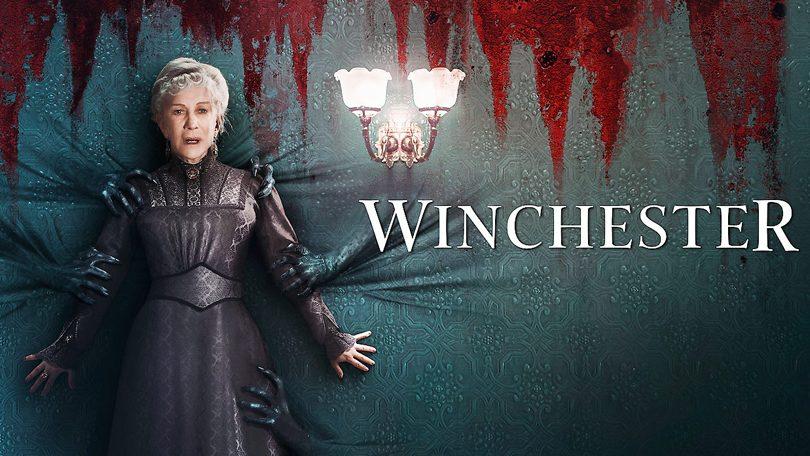 Winchester Netflix