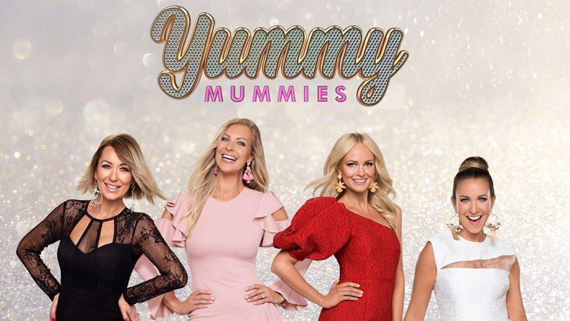 Yummy Mummies Netflix