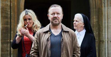 After Life Ricky Gervais Netflix