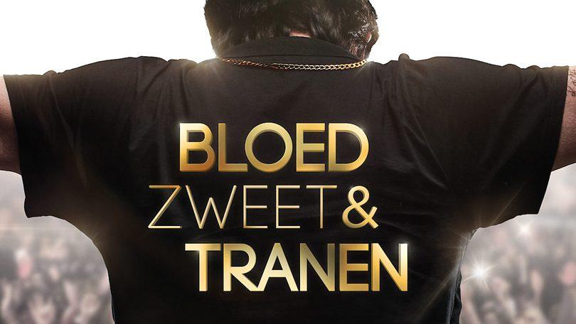 Bloed, Zweet en Tranen Netflix