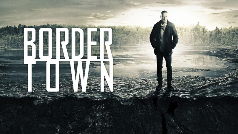 Bordertown Sorjonen Netflix