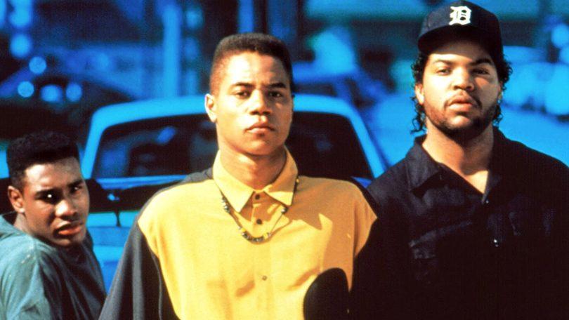 Boyz n the Hood Netflix