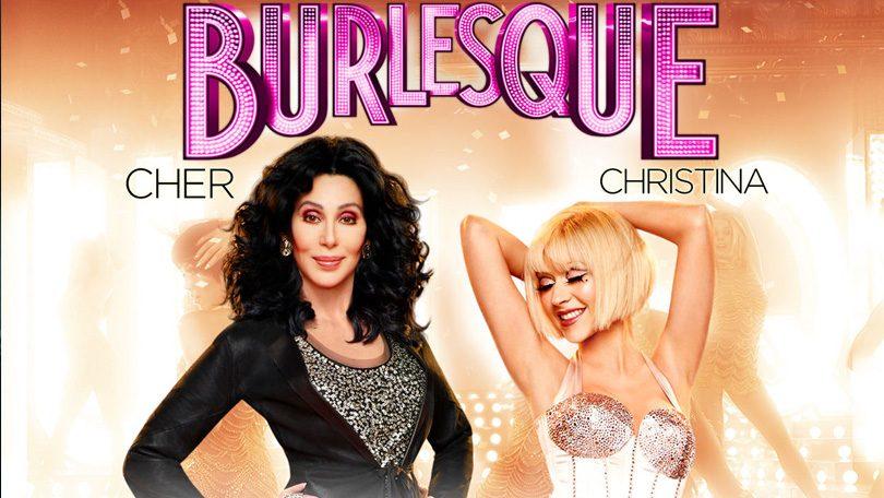 Burlesque Netflix