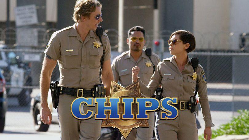 Chips Netflix