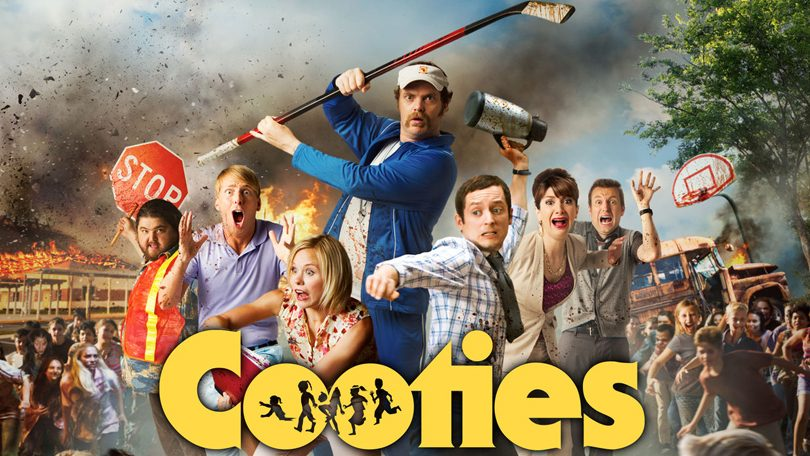 Cooties Netflix