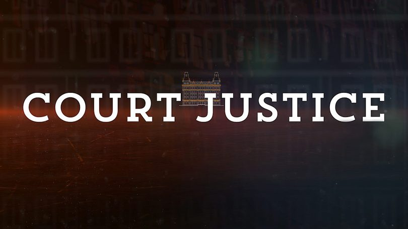 Court Justice Netflix