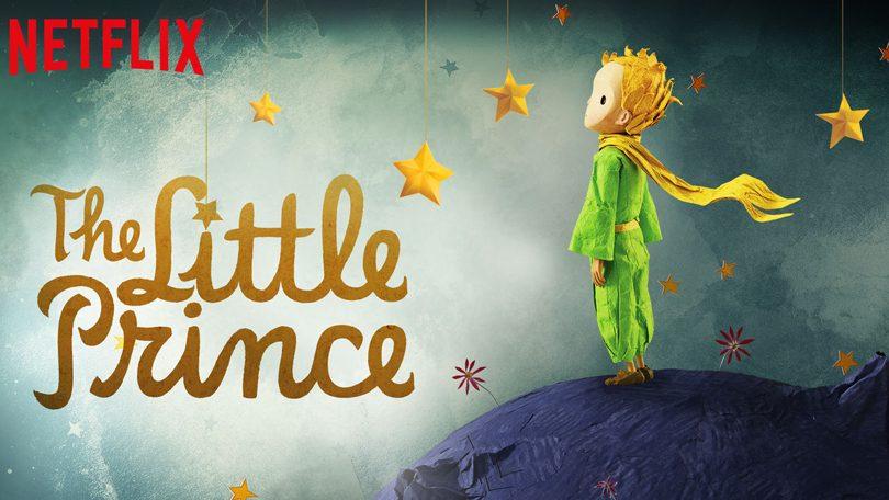 De Kleine Prins Netflix