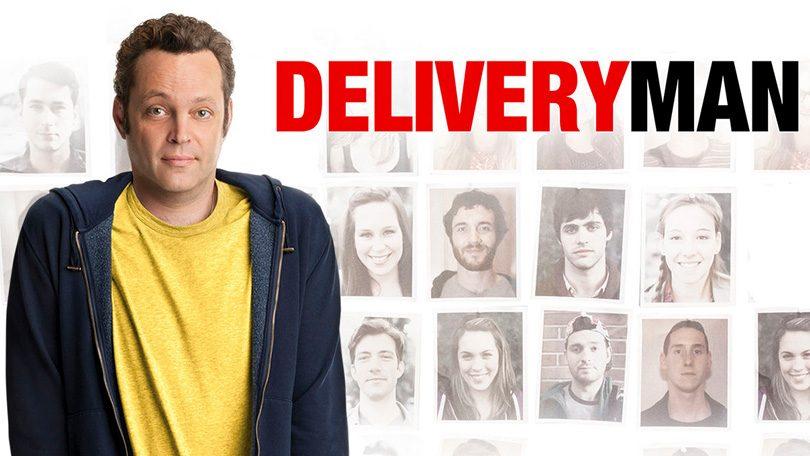 Delivery Man Netflix