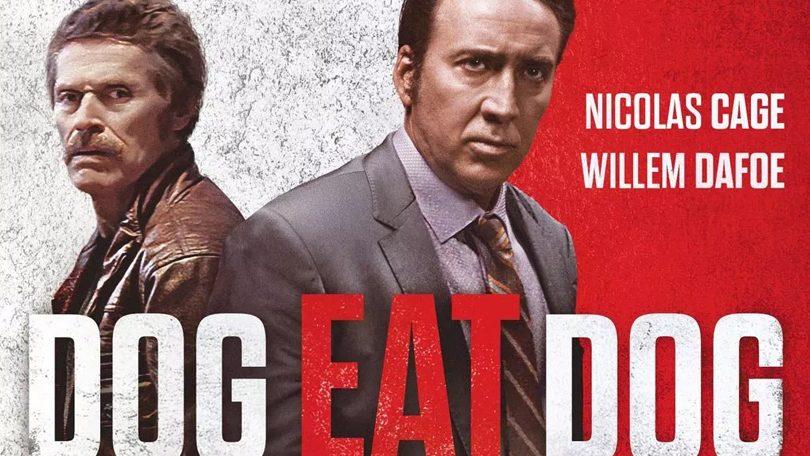 Dog Eat Dog Netflix
