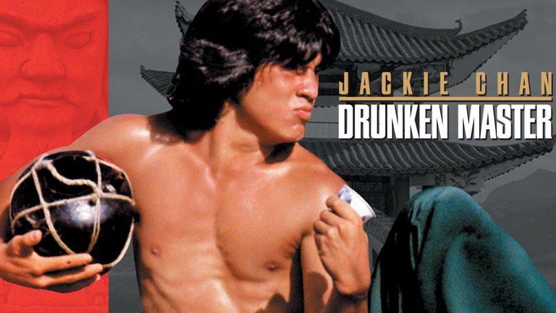 Drunken Master Netflix