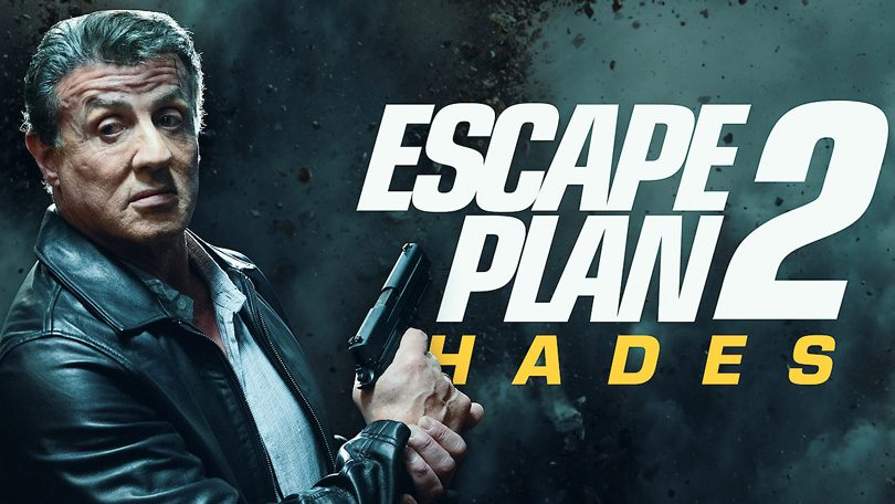 Escape Plan 2 Hades Netflix
