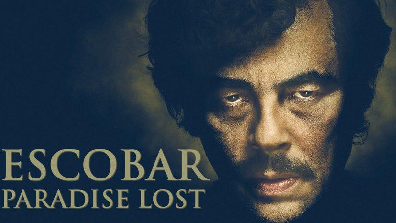 Escobar Paradise Lost Netflix