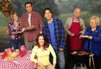 Everybody Loves Raymond Netflix