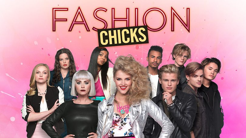 fashion chicks (2015) - netflix nederland - films en series on demand