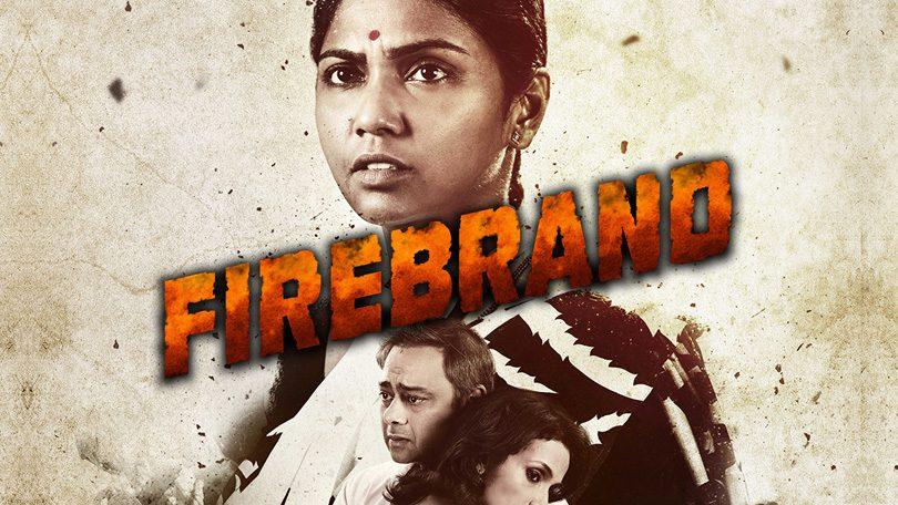 Firebrand Netflix