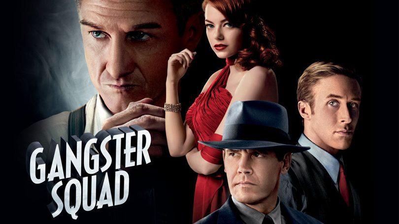 Gangster Squad Netflix