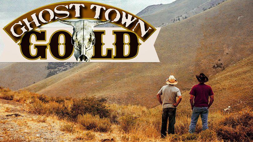 Ghost Town Gold Netflix