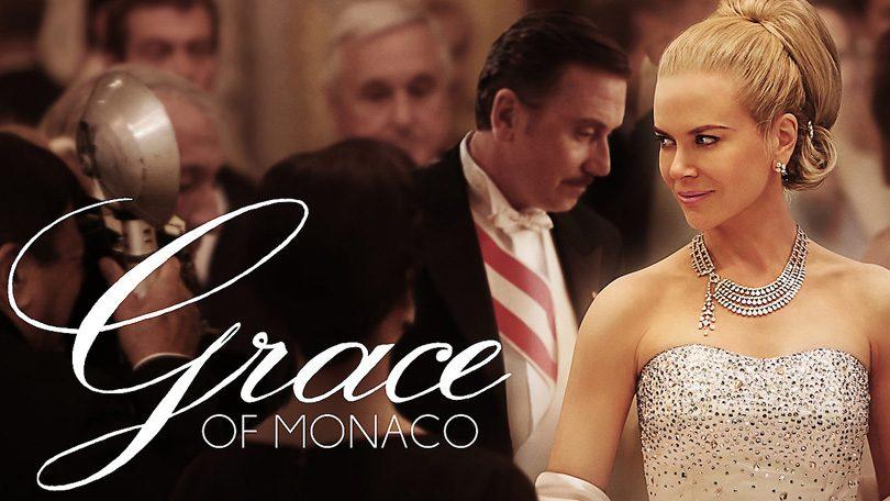 Grace of Monaco Netflix