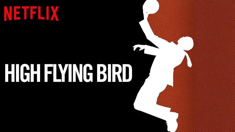 High Flying Bird Netflix