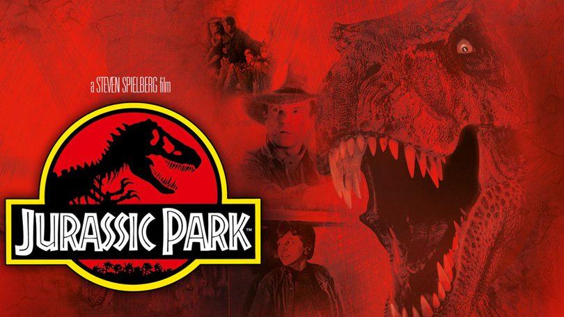Jurassic Park Netflix