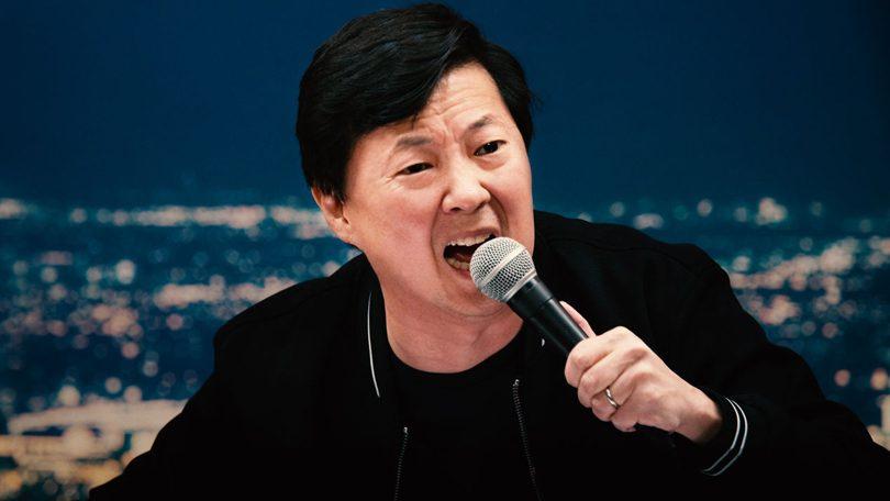 Ken Jeong You Complete Me, Ho Netflix