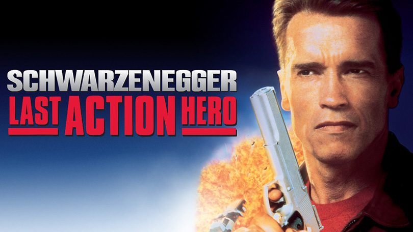 Last Action Hero Netflix