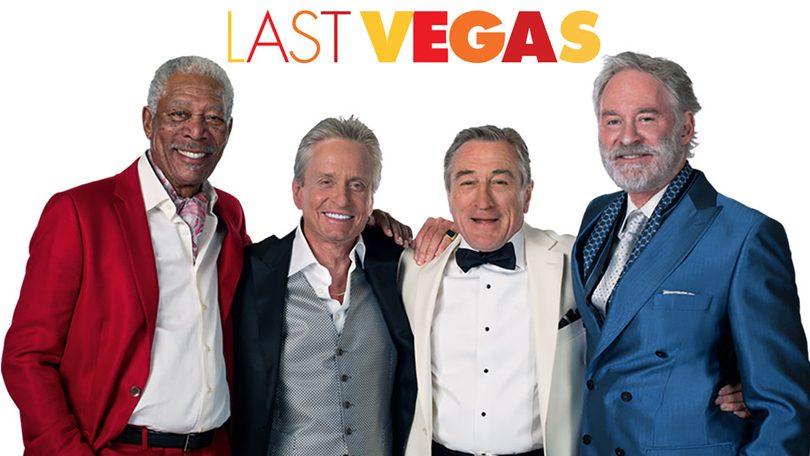 Last Vegas Netflix