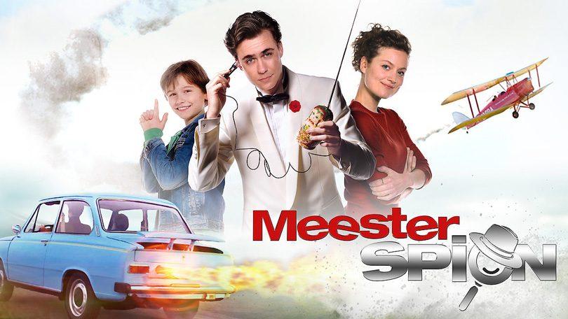 MeesterSpion Netflix