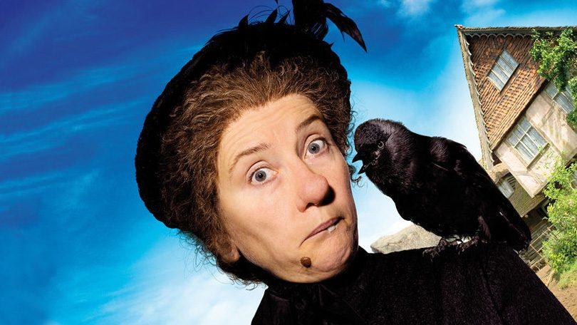 Nanny McPhee 2 De vonken vliegen eraf Netflix