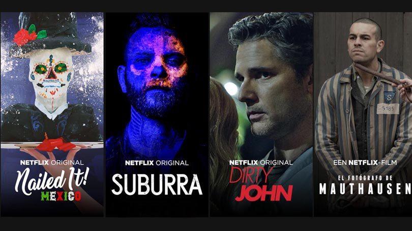 Netflix Februari